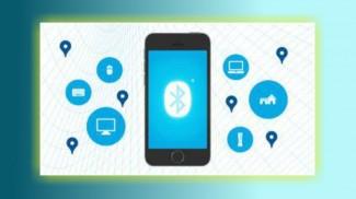 Bluetooth Internet of Things