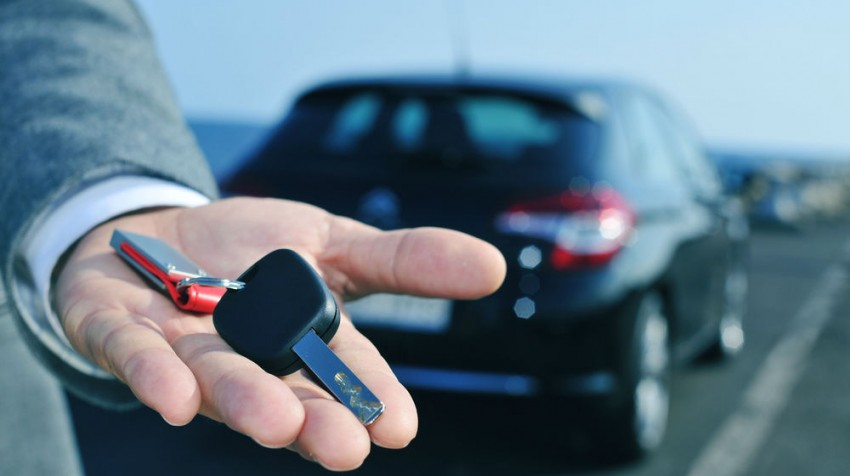 5 Things to Know About Your Business Vehicle