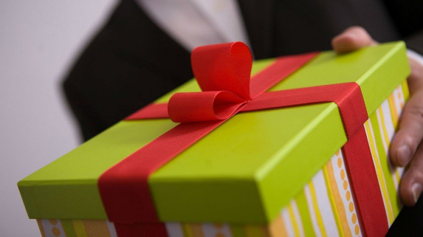 Clever Employee Gift Ideas