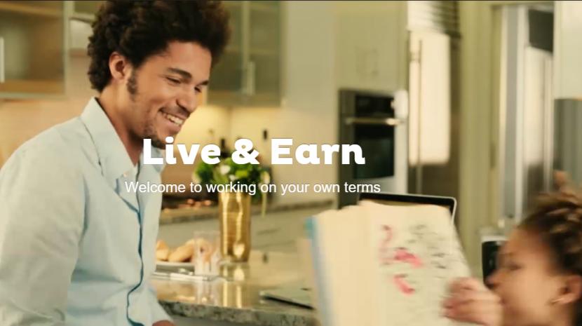 Fiverr Raises $60 Million