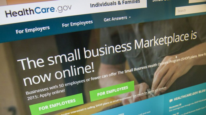 healthcare small biz
