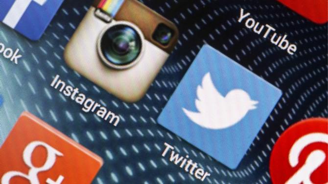 instagram twitter roundup