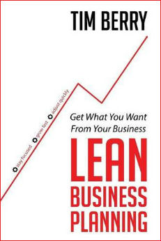 Lean Business Planning