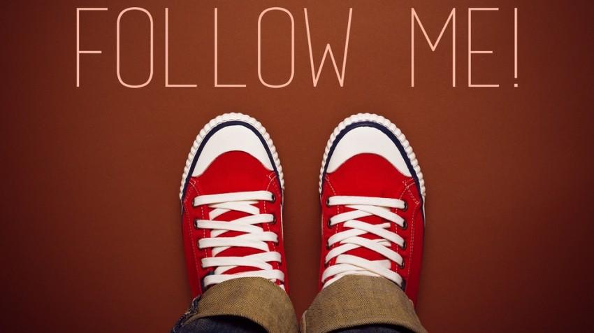 lost followers on social media