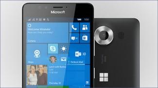 lumia 950 phone att