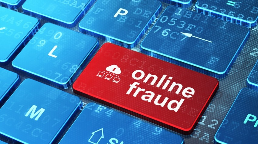 online fraud during holiday