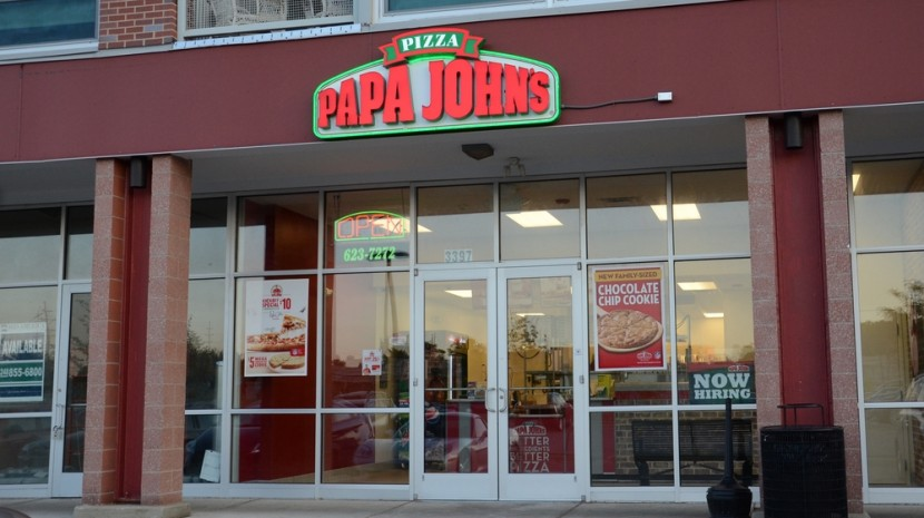 papa johns franchise owner