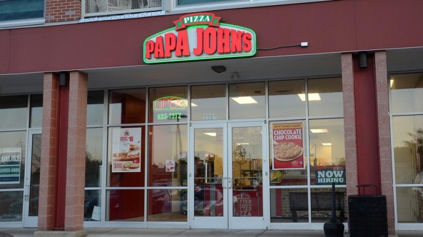 papa johns franchise owner