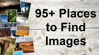 places to find images 2