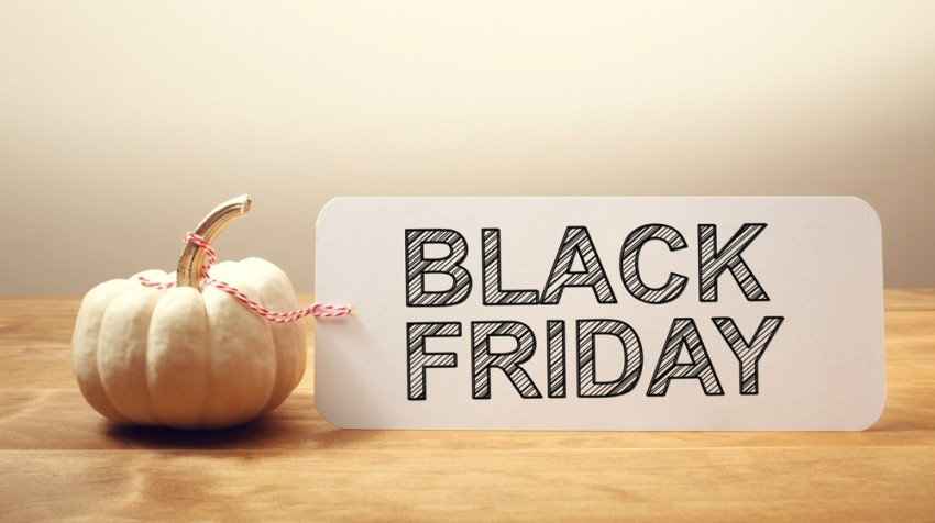 Boost Black Friday Sales