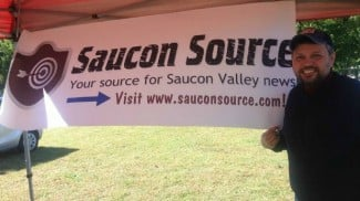 Saucon Source