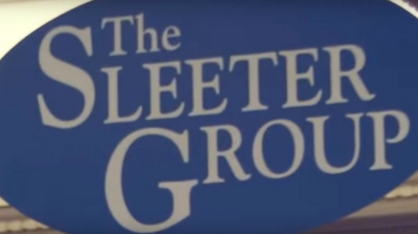 SleeterCon Shares Small Business and Accounting Info this Week