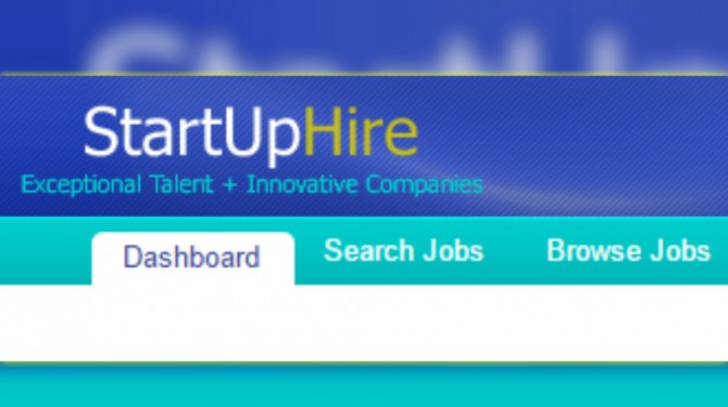 startup hire