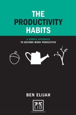 the productivity hacks