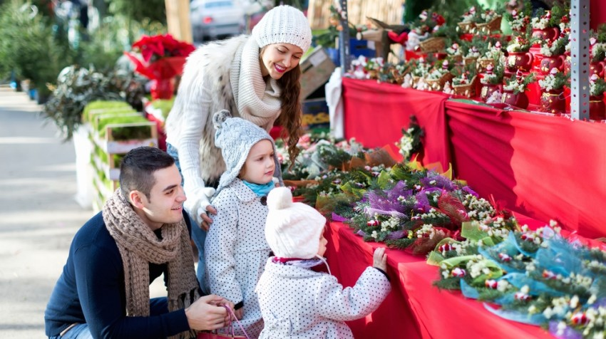 things to do on small business saturday 2