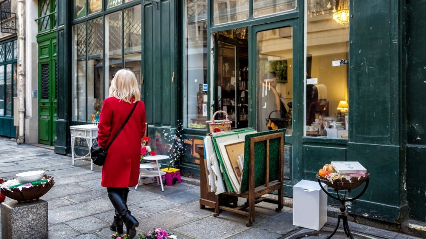 things to do on small business saturday 5