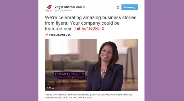 virgin atlantic business strategy analysis Officially established in 1984, virgin atlantic is a 29-year-old airline created by the eccentric visionary richard branson in its most current campaign, virgin atlantic seeks to continue to differentiate itself through branding techniques that exemplify glamour and sex appeal.