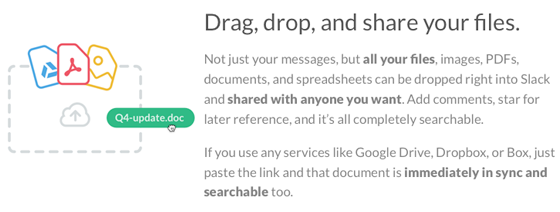 Share Your Files