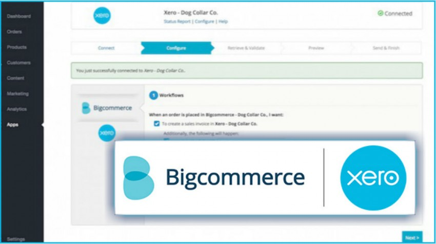 In the News: BigCommerce and Xero Team Up, SurePayroll Reports Good Year