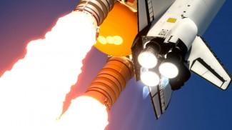 booster rockets