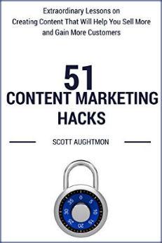 51 Content Marketing Hacks