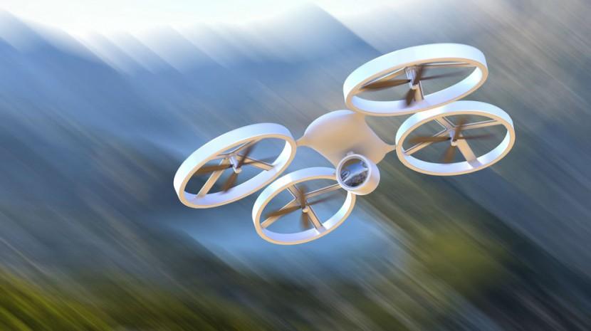 drone regulation