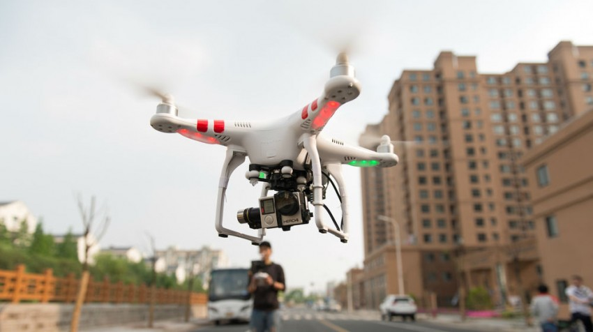 In The News: AdSense Updates Mobile Ads, FAA Requires Drone Registration