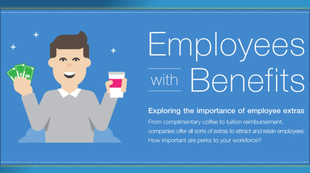 How Important Are Employee Benefits when Recruiting ...
