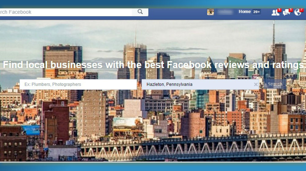 Facebook Professional Services Find Plumbers, Others by Ratings - Small Business Trends