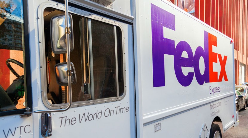 fedex rates by zipcode