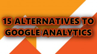 google analytics alternatives