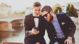 hipster millennials