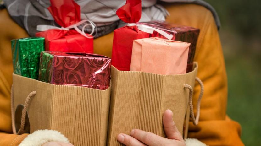 Holiday Sales Advice