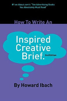 inspired creative brief