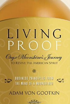 living proof book