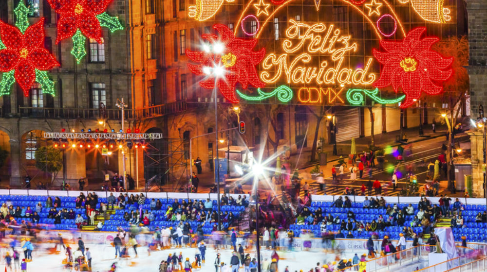 Does Mexico Celebrate Christmas.A Visual Tour Of Christmas Around The World Small Business