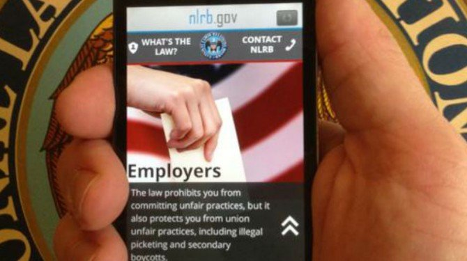 nlrb mobile