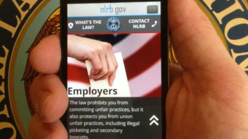 Joint Employer Labor Ruling
