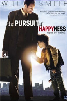 pursuit of happyness movie