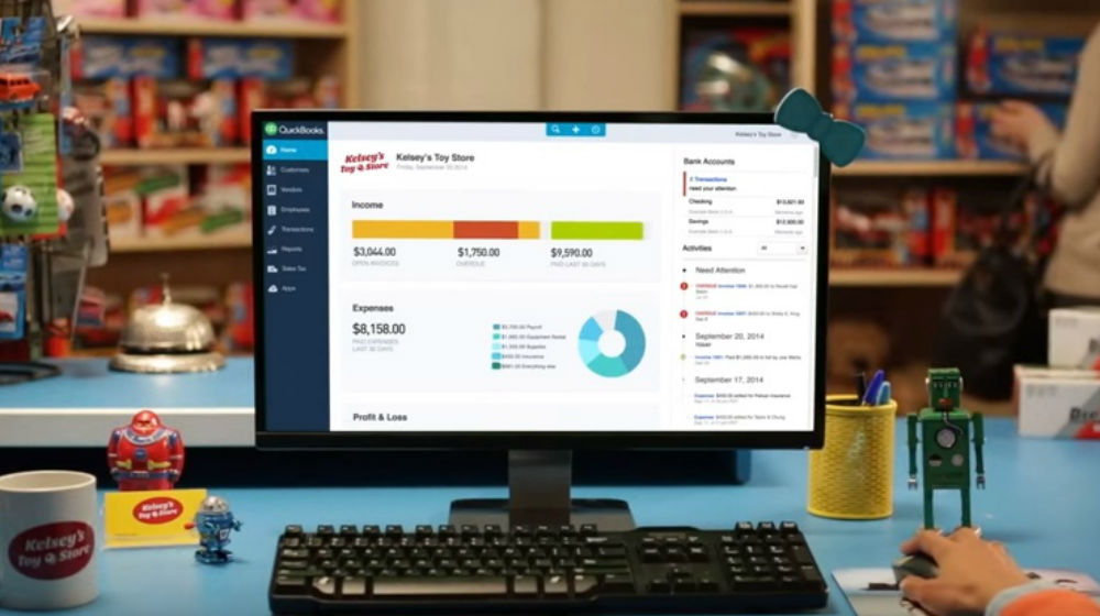 Switching to QuickBooks Online From Desktop? Be Prepared for