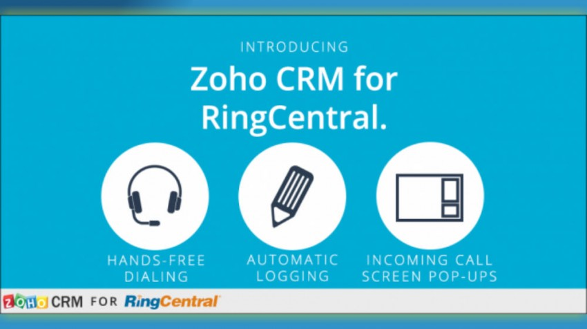 ring central feature