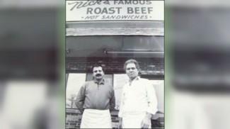 roast beef IRS