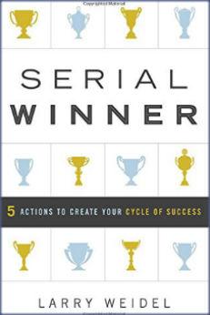 serial winner book