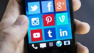 social media mobile selling