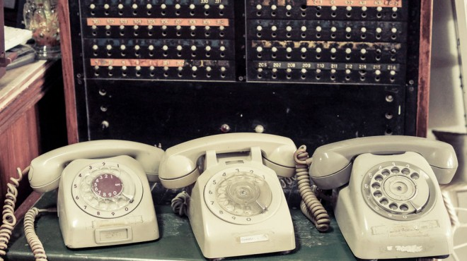 telecommunication systems in the telemarketing industry essay Systems for the telecommunications industry, outsourcing, central administration of a very large number of lans, strategy of network management integration, implementation of network design and planning.