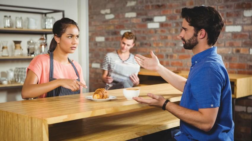 Customer Service Complaints