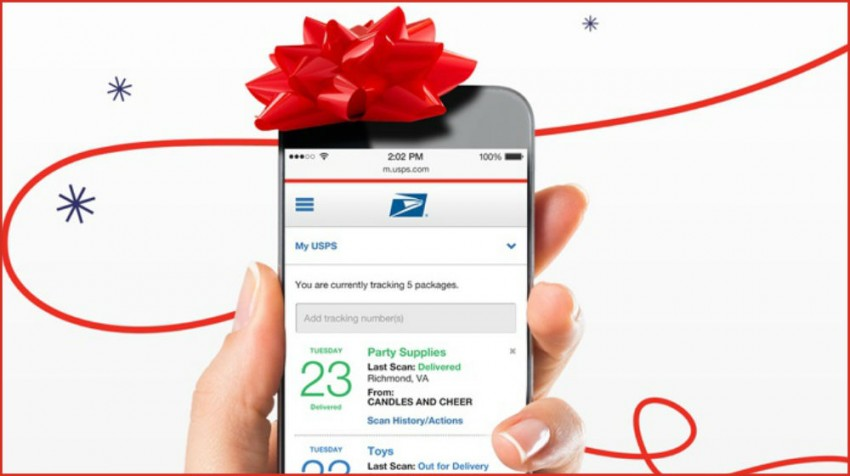 Quick List of US Post Office Deadlines for Christmas 2015