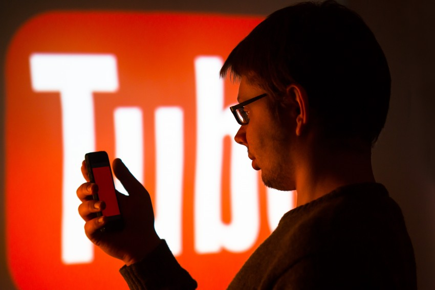 small businesses using youtube