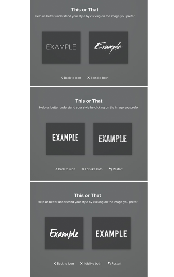 small business logo design services