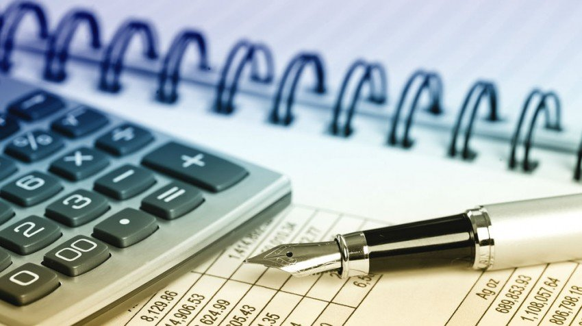 accounting and manage small business finances